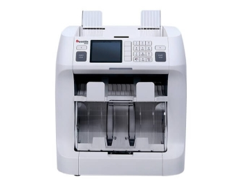 Cassida Zeus Currency Counting 10-currency Professional Banknote Sorter-Mix Counter With 11 Modes Machine