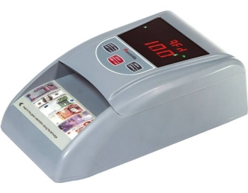 Cassida 3200 Currency Counterfeit (AED-USD-EUR-GBP-CYN-RUB) Automatic Detector