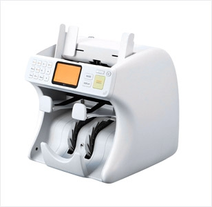 SBM KOREA SB-7 Currency Counting and Counterfeiting Machine
