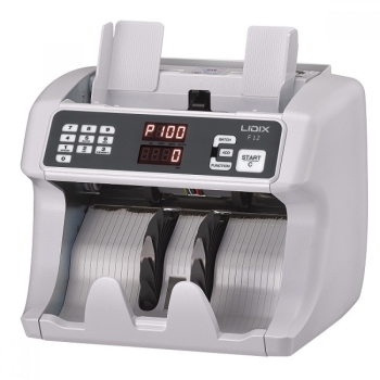 Lidix F-12 Bill Counting Machine