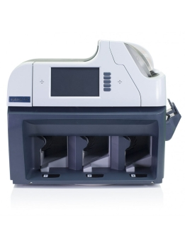 Magner 350 Multi Currency Counting Machine
