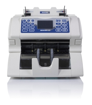 Magner 100 Mix Value Currency Counter Machine