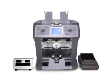 Cassida MSD-1000 Mix Counters and Counterfeiting Machine