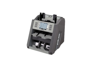 IDVision Plus P30 Two Pocket Currency Discriminator