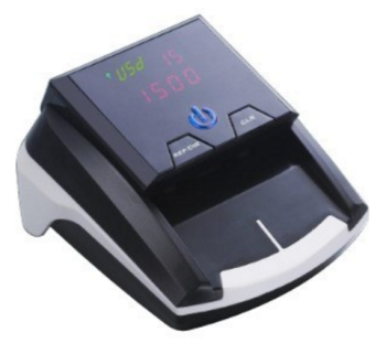 Tay-Chian TC-705 Multi Currency Counterfeit Detector Machine