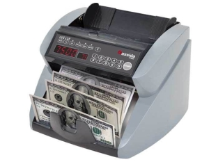 Cassida 7700 UV Currency Counting Machine